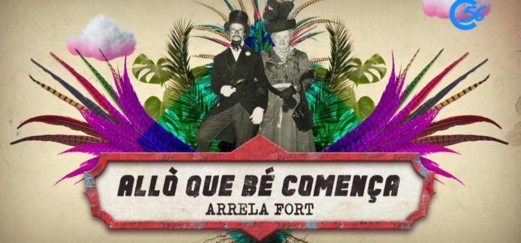 Fotos: el documental del Carnaval de Vinaròs