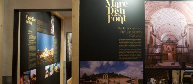Nou Museu de Castellfort a l'ermita de la Mare de Déu de la Font