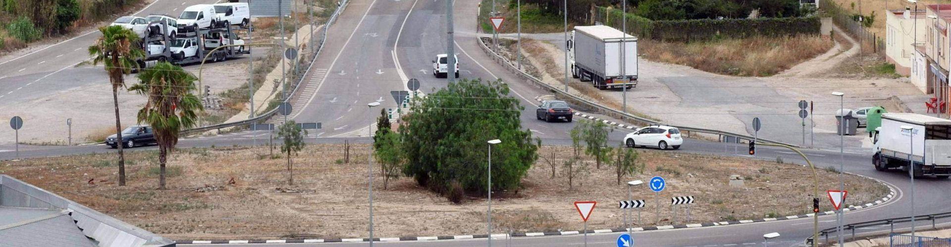 Vinaròs pide que Benicarló permita el paso de camiones por la N-340A y que se acelere la reversión del tramo vinarocense