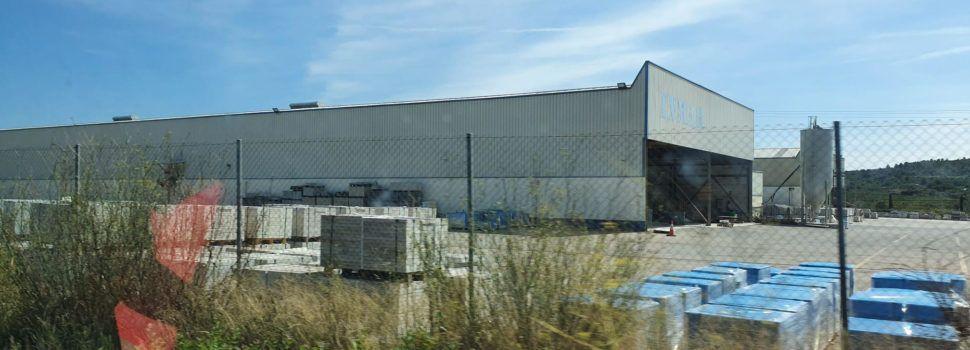 Vinaròs modernizará el polígono industrial de Planes Altes si logra una subvención del Ivace