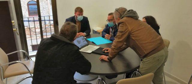 El Ayuntamiento de Sant Jordi aprueba un presupuesto de dos millones para dar cobertura a las necesidades sociales