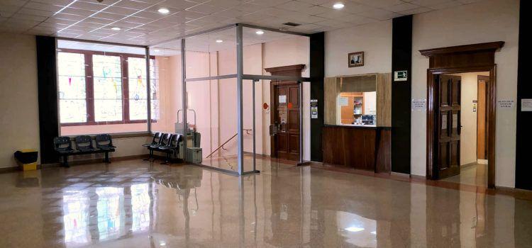 S'adjudiquen les obres les obres de millora del Conservatori Mestre Feliu per 123.928 euros