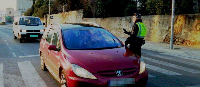 La Policia Local de Benicarló disposa d'una aplicació per a consultar dades de vehicles i dels seus propietaris