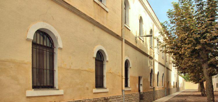 Ben Vist: Convent de les Clarisses, Divina Providència, Vinaròs