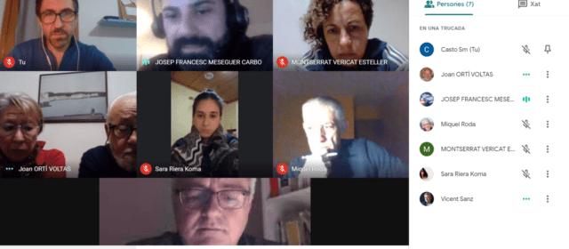 Maestrat Viu té nova Junta directiva, encapçalada per Pilar Marès