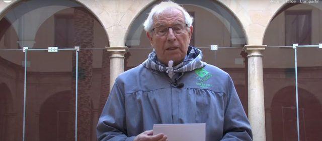 Discurs inaugural de la fira de l'Oli la Garrofa a Jesús per Paco Vives