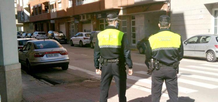 113 denuncias en Benicarló por infracciones de la normativa anti-covid