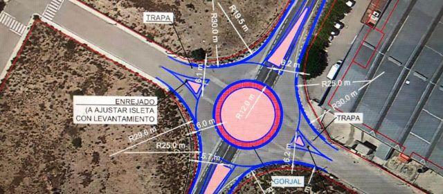 La Generalitat Valenciana construirà una rotonda al polígon de Planes Altes de Vinaròs