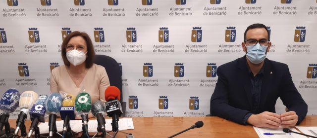 Benicarló presenta un pressupost de 29 milions per a la recuperació social i econòmica