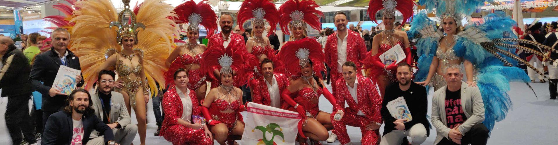 Vinaròs reinicia els tràmits perquè el Carnaval siga declarat Festa d'Interés Turístic Nacional