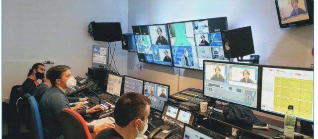 Rècords d'audiència de Canal Terres de l'Ebre i ebredigital.cat durant la jornada electoral