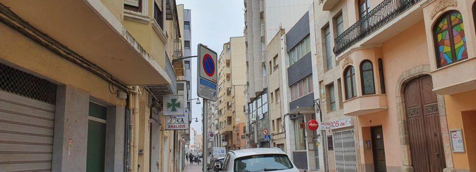 Vinaròs rescindirá el contrato del estacionamiento en zona azul por incumplimiento de pagos