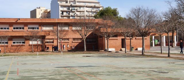A les comarques de Castelló, el 96,4 % dels 249 centres educatius no té cap grup confinat