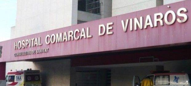 PP: El Hospital de Vinaròs es el que mayor lista de espera tiene de toda la Comunidad Valenciana