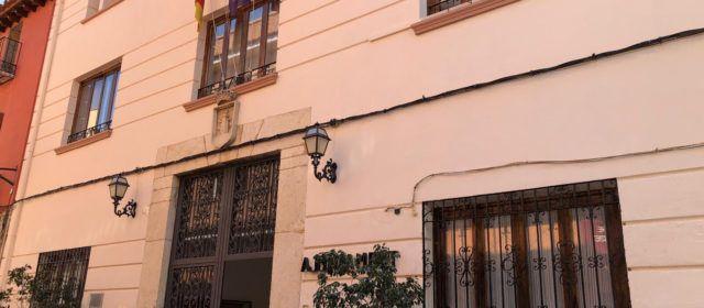 L'Ajuntament d'Alcalà-Alcossebreabona 70.000 euros a 30 empreses locals dins de les ajudes Parèntesi