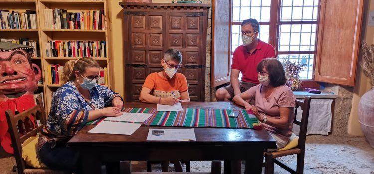 Benassal recordarà la vida i obra de Teresita Pascual en una casa museu