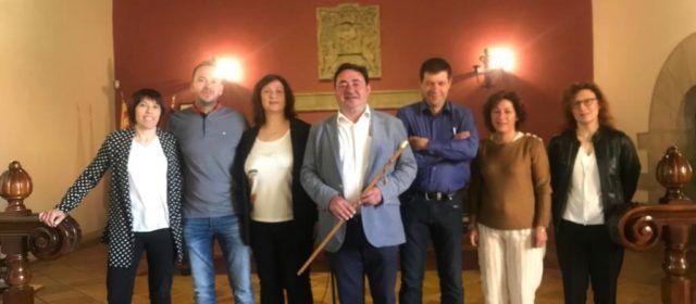 Alcaldes del Maestrazgo y Gúdar-Javalambre, a favor de los parques eólicos