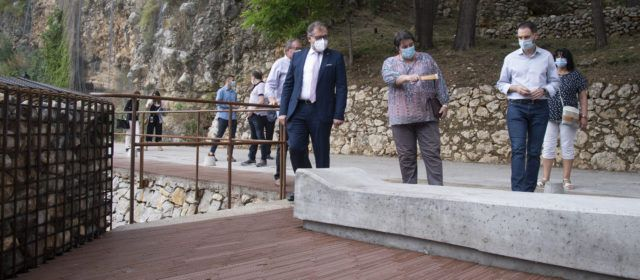 Untotal de 38 ajuntaments opten a renovar els seus entorns urbans amb ceràmica gràcies al concurs CRU de la Diputació