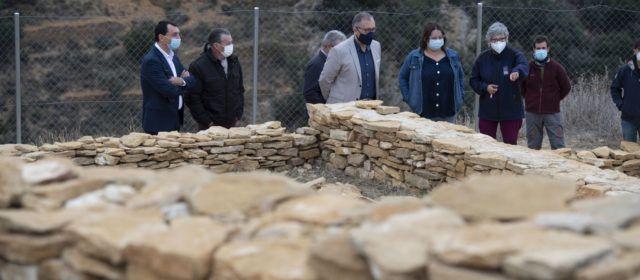 Excavacions arqueològiques a Vinaròs, Benicarló i Alcalà, a més d'altres llocs, per a les quals la Diputació destina 80.000 euros