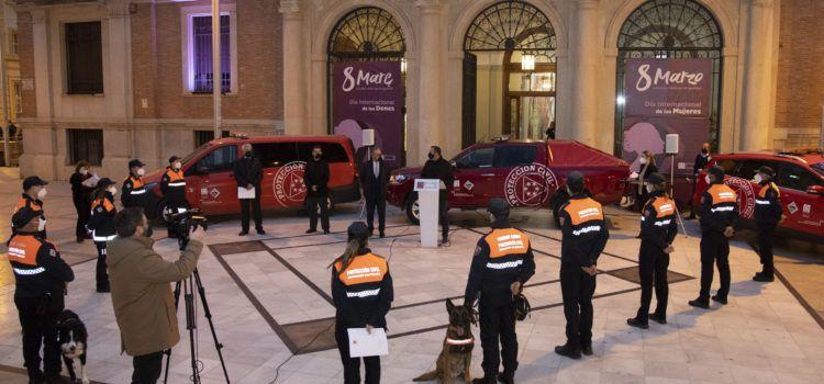 La Diputació celebra el Dia Internacional del Voluntariat de Protecció Civil amb un reconeixement al treball durant la pandèmia