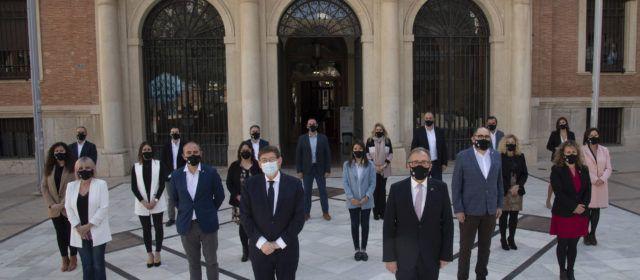 José Martí destaca la importància del suport de Ximo Puig a la creació d'un Institut d'Investigació Sanitària a Castelló orientat a l'oncologia