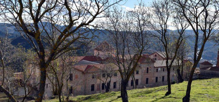 El Colomer Zurita de Morella es prepara per a començar les obres de rehabilitació