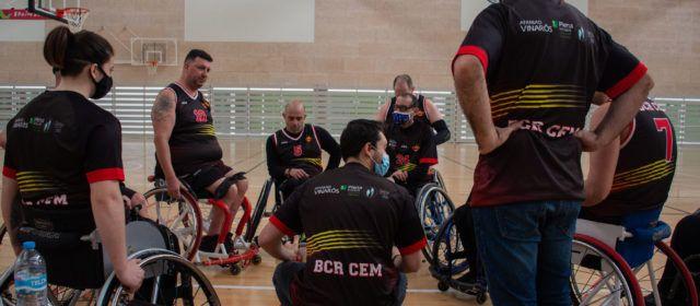 BCR CEM L'Hospitalet-Afaniad Vinaròs: el partido más complicado que queda de liga regular
