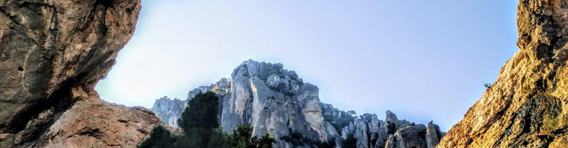 Fotos: Parc Natural dels Ports