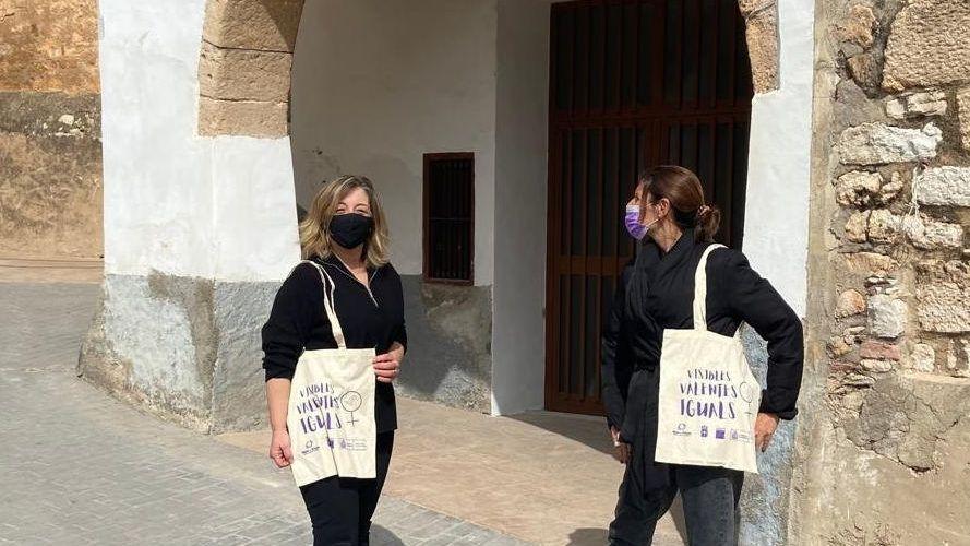 Canet lo Roig centra el Dia de la Dona en el teatre i la cooperació