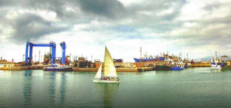 Otro gran buque será desguazado en Vinaròs: un congelador gallego