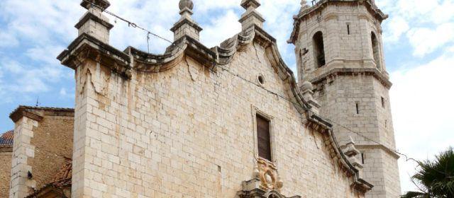 Las aspilleras del campanario de Benicarló demuestran que éste se construyó antes del templo de San Bartolomé