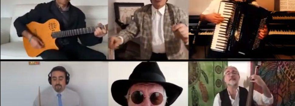 Quico el Célio, el Noi i el Mut de Ferreries recorden 55 dies històrics en un documental de 40 minuts