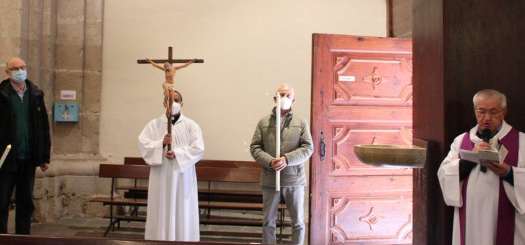 Setmana Santa: Domingo de Ramos en Vinaròs con bendición, concierto y Vía Crucis