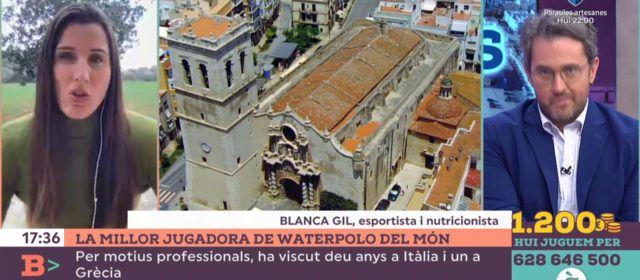 """Bona Vesprada"" dedicat avui a Vinaròs"