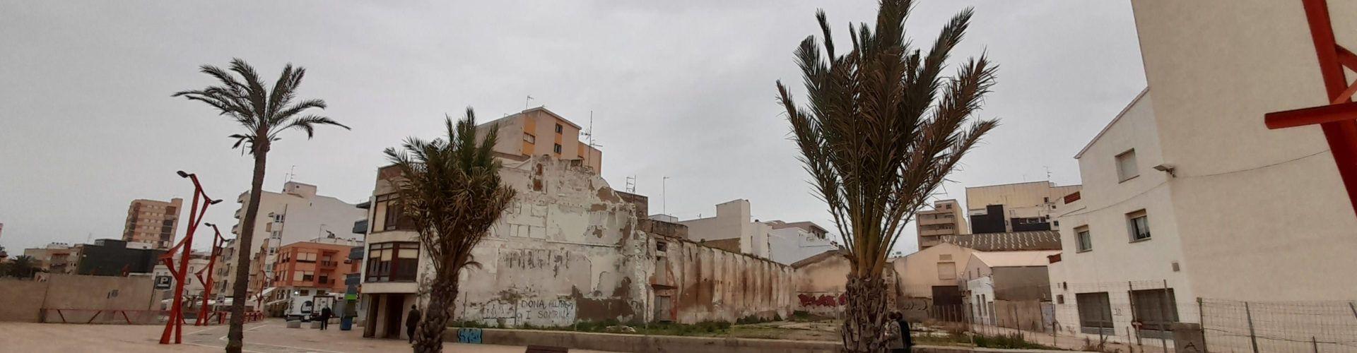 Una expropiación que trae cola en el 'PAI Machaco' de Vinaròs