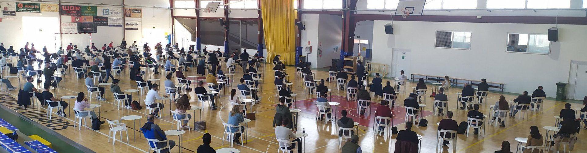 Policia Local Vinaròs: detingut per pressumpte robatori i examen per cobrir places d'agent