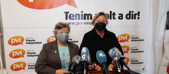 El PVI pide más viviendas para alquiler social en Vinaròs