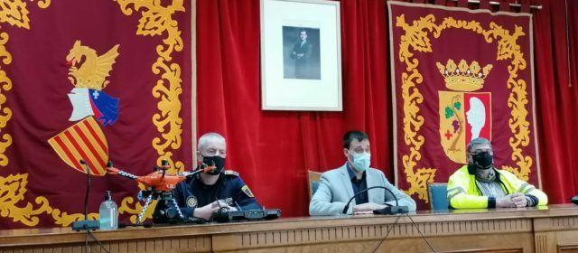 Xarrades telemàtiques entre Ajuntament i col·legis de Vinaròs