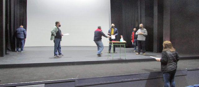 Ulldecona reescriu la Passió i prepara dues representacions per a l'abril