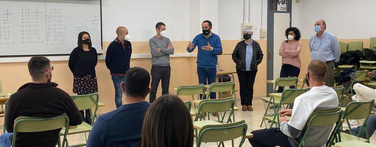 Ajuntament, Copate i Institut Montsià s'alien per la formació en control de plagues