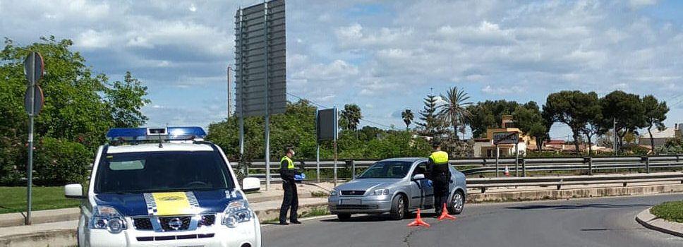 Policia Local Benicarló controlarà el compliment de les mesures covid-19 els caps de setmana i festius