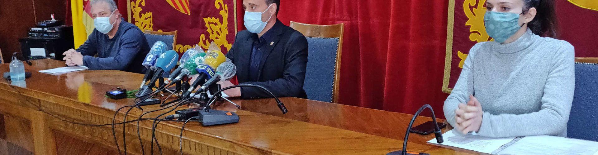 L'Ajuntament de Vinaròs presenta un important paquet de rebaixes fiscals amb el Pla €CO