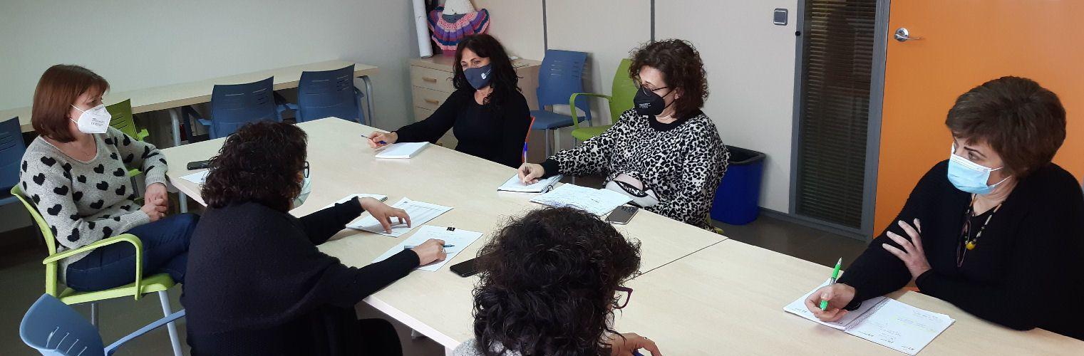 Serveis Socials de Benicarló gestiona 1.237 expedients de persones amb dependència