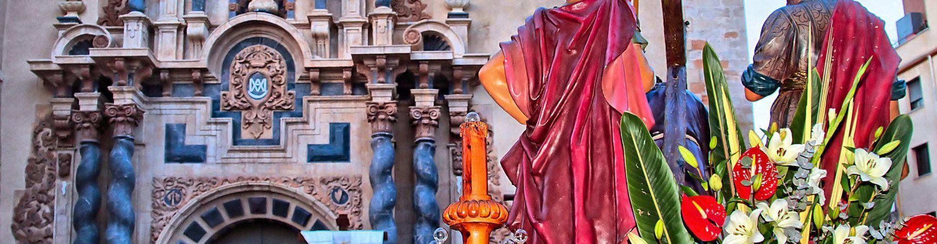 Ben Vist: Rememorant la Setmana Santa de Vinaròs