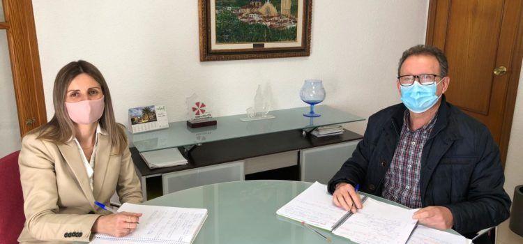 L'Ajuntament d'Alcalà-Alcossebre activa noves ajudes per a empreses i autònoms amb l'excedent de les ajudes Parèntesis