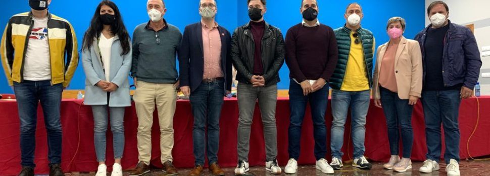 Blanch (PSPV-PSOE) aposta en una jornada a Traiguera per aconseguir un estat federal
