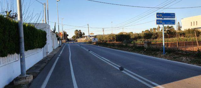 La comisión de investigación sobre la costa sur de Vinaròs presenta conclusiones
