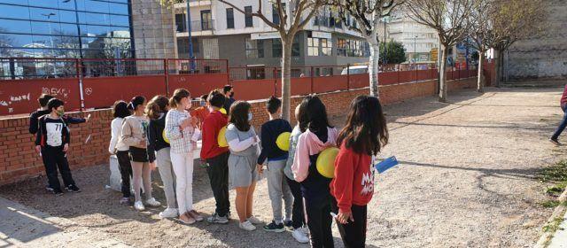 Fotos: Celebrant la Pasqua al col·legi Assumpció