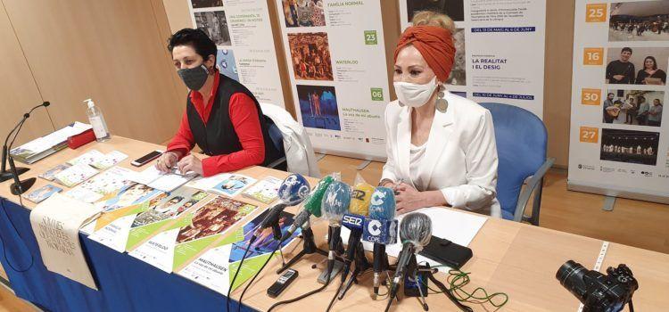 Concerts, exposicions i teatre en aquesta primavera a Vinaròs