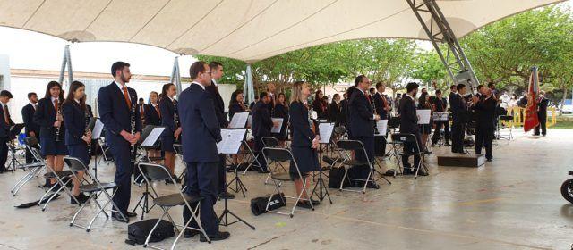 Fotos: concert de primavera de La Alianza de Vinaròs